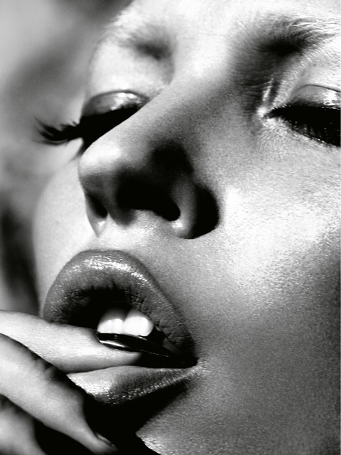 Mert and Marcus, 'Lips', 2005, Photography, Gelatin silver print, DTTH Gallery