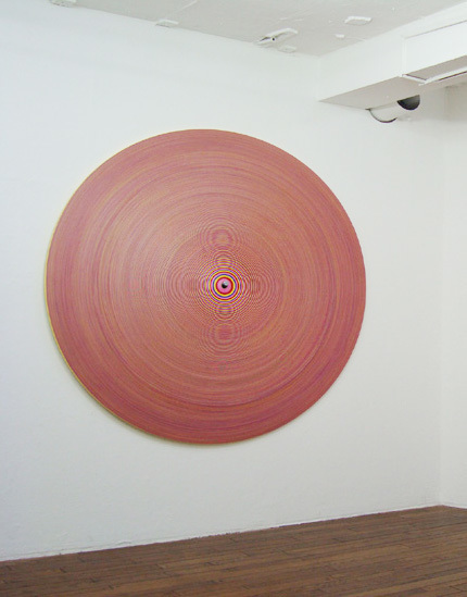 , 'It's growing up #1 ,' 2010, Gallery OUT of PLACE