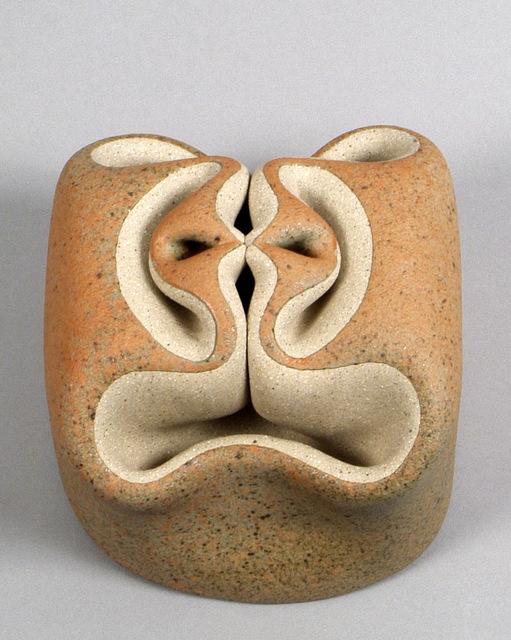 Gustavo Pérez, 'Céramique, X vu par', 2007, Sculpture, Glazed sandstone, Galerie Capazza