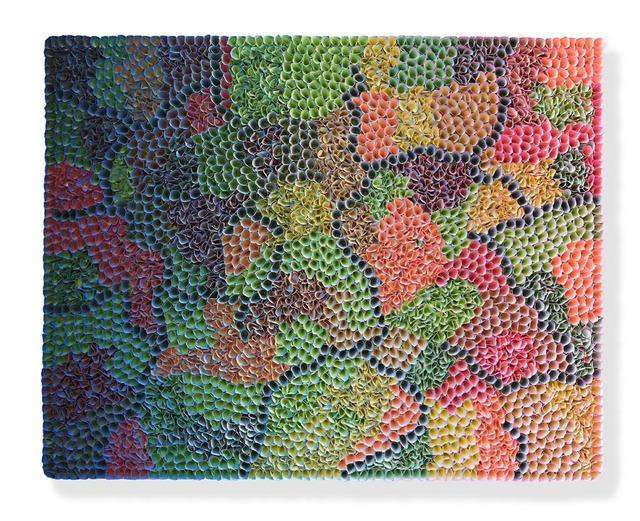 , 'Flowerbed Parcels,' 2019, Nil Gallery