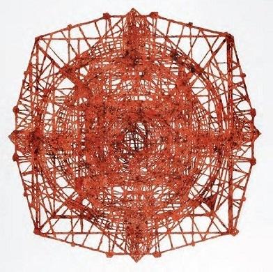 , 'Kali,' 2015, Galerie Ulrike Hrobsky