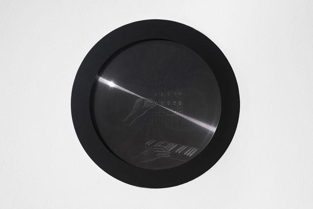 , 'She Recalibrates (Wendy Carlos),' 2018, Fridman Gallery