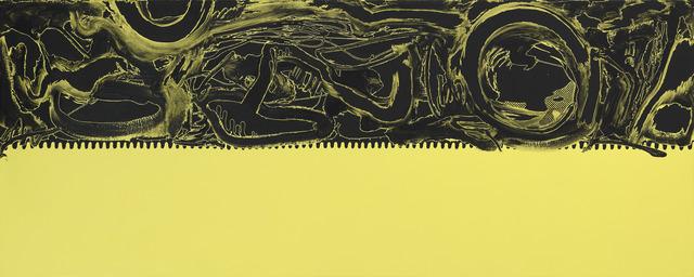 , 'Untitled,' 2013, Anne Mosseri-Marlio Galerie