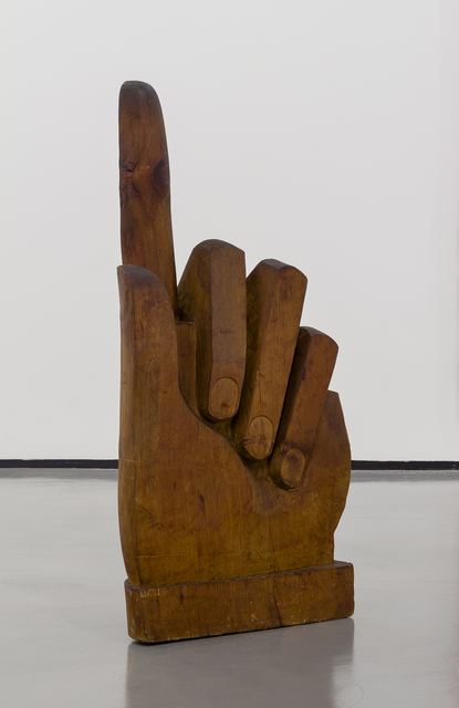 , 'Hand,' ca. 1965, Bookstein Projects