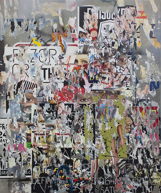 , 'FNZKTX ,' 2015, SMAC ART GALLERY