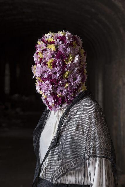 , 'La terra dei fiori (Fornace),' 2017, aA29 Project Room