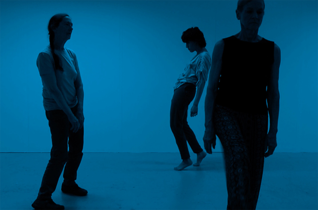 , 'ENDLESS DANCE,' 2015, Espai Tactel