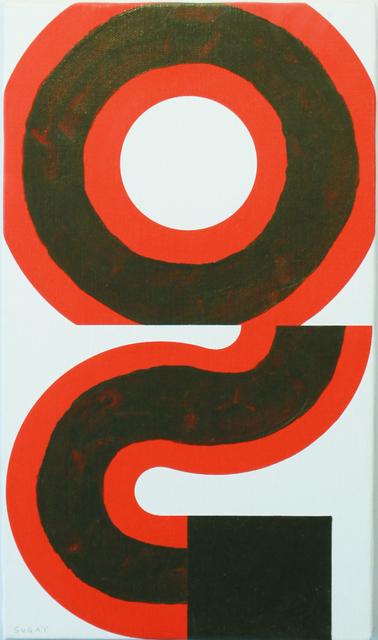 Kumi Sugaï, 'BRONZE.9.94', 1994, MASAHIRO MAKI GALLERY