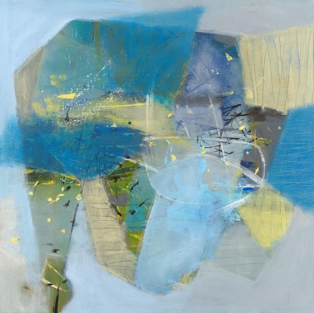 , 'Winter Gardens no.3,' 2017, Waterhouse & Dodd