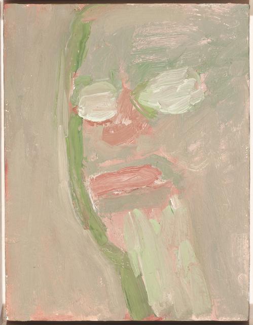 , 'Lucky,' 1991, Elizabeth Harris Gallery