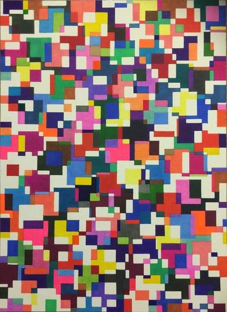 , 'View 3,' 2015, Galerie Isabella Czarnowska