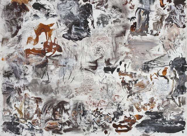 , 'landscape,' 2015, rosenfeld porcini