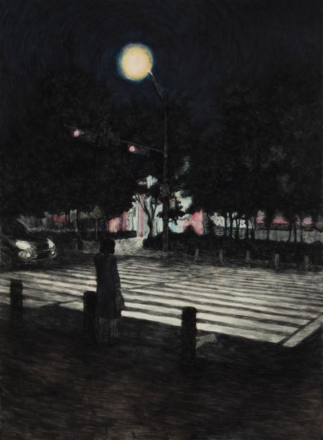 , 'Going Home 2 ,' 2018, Arario Gallery
