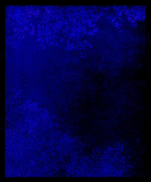 , 'Anachronism,' 2015, Galerie Fontana