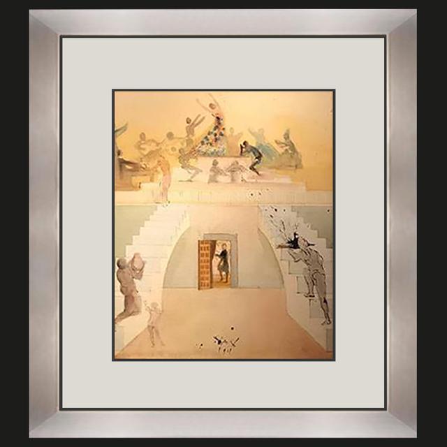 """Salvador Dalí, 'Triumph of the Toreador (for the opera Carmen act IV """"Lillas Pastia's Tavern"""")', 1969, Robin Rile Fine Art"""