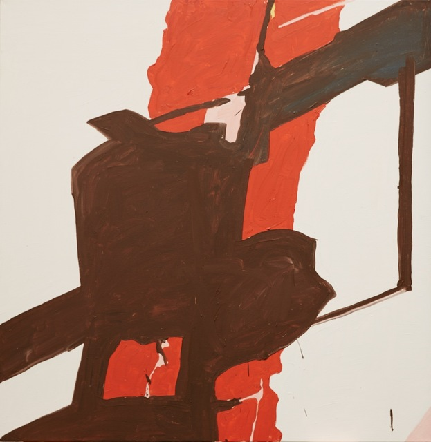 , 'Torque #30,' 2013, Gallery Baton