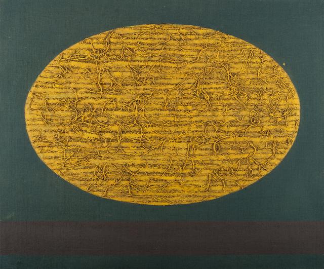 , 'Estate,' 1995-2000, 418 Gallery