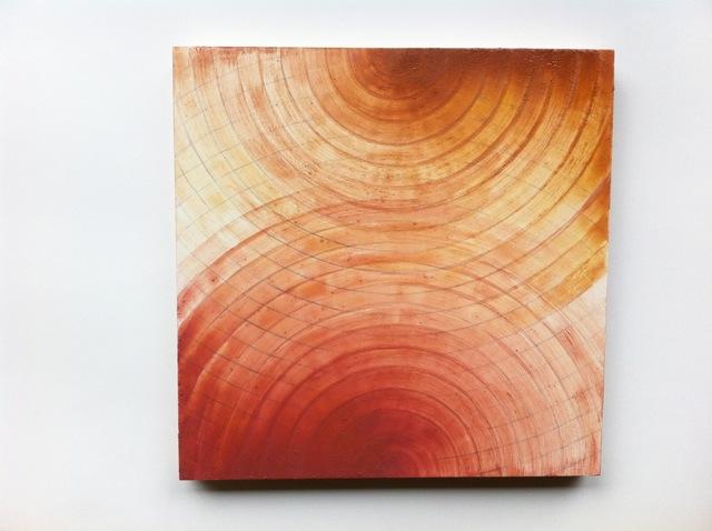 , 'Blush II,' 2019, Resource Art