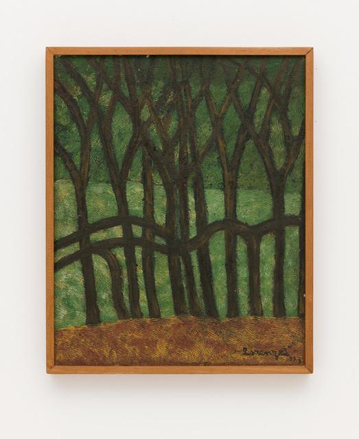 Amadeo Luciano Lorenzato, 'Untitled', n.d., Bergamin & Gomide