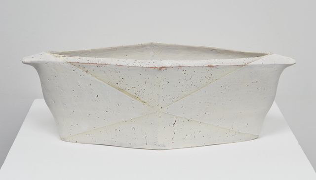 , 'Small Diamond Trough,' 2016, Jane Hartsook Gallery