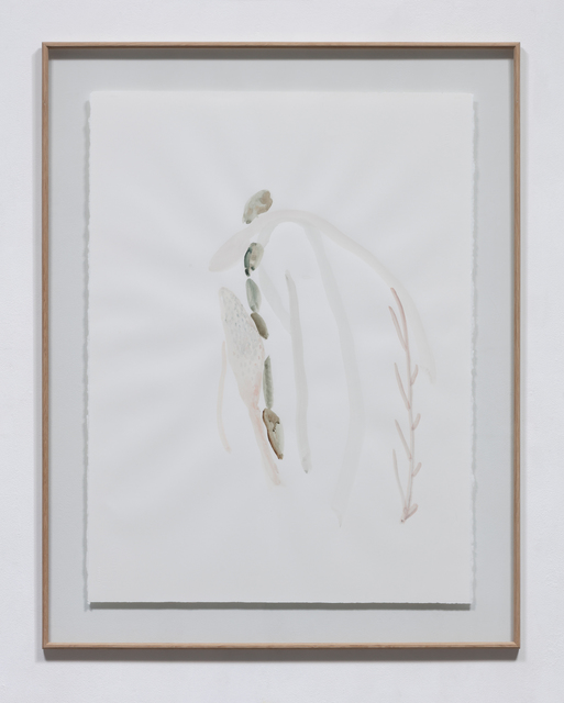 Sodam Lim, 'Drawing dream 01', 2016, Drawing, Collage or other Work on Paper, Acrylic on paper, Gallery BK