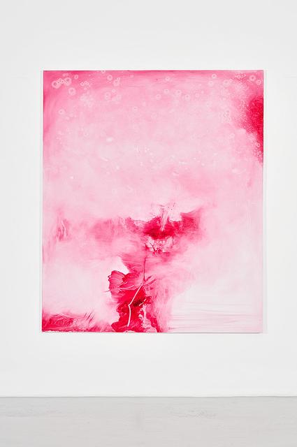 Florin Kompatscher, 'Ohne Titel', 2006, Painting, Öl auf Leinwand, Galerie Elisabeth & Klaus Thoman