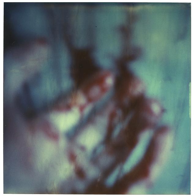 Stefanie Schneider, 'Mindscreen 2', 1999, Instantdreams