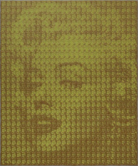 , 'Marilyn Monroe(John F. Kennedy) ,' 2016, Gallery Sesom