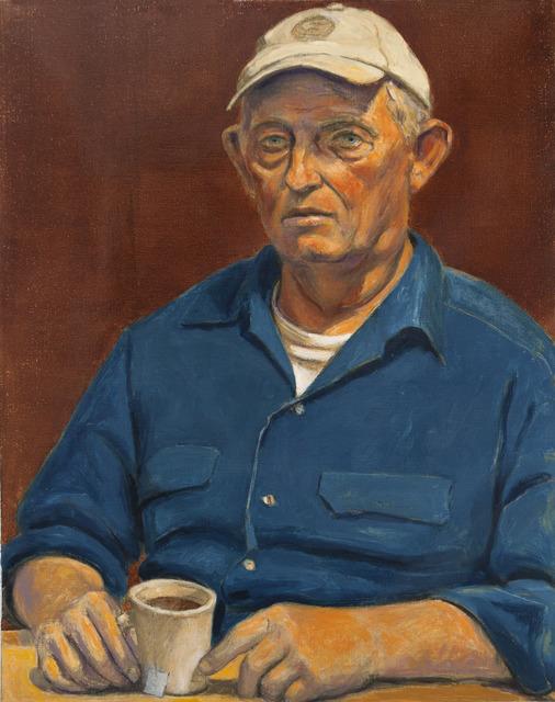 , 'Kevin Hopkins,' 2010-2011, Imlay Gallery