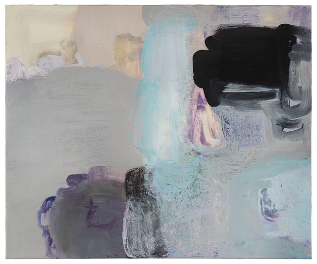 , 'Untitled,' 2017, The Painting Center