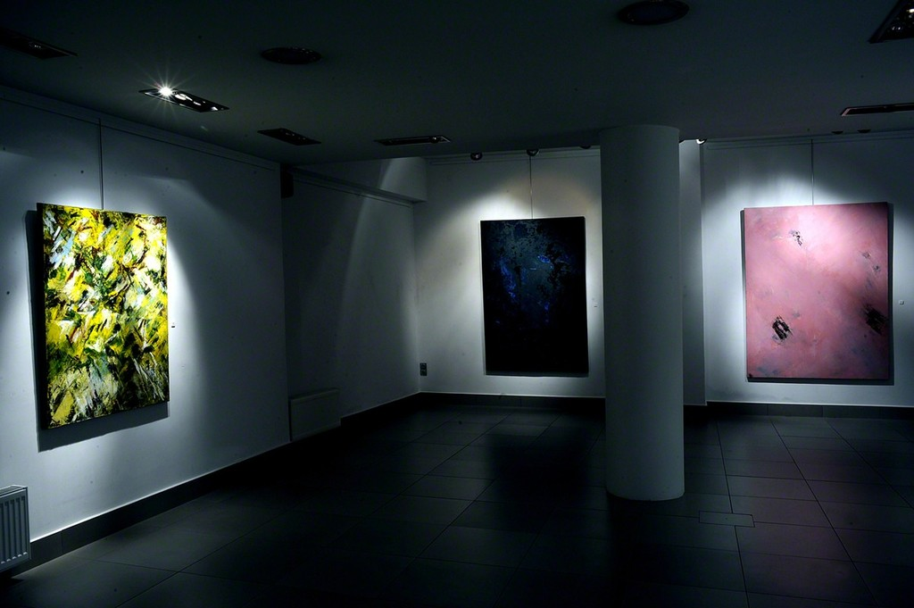 David Benforado | Kourd Gallery | Interior photo 1