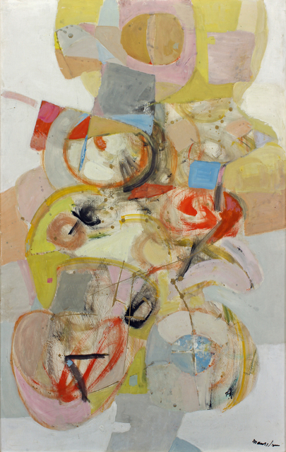 , 'Reflections,' ca. 1990, Addison Rowe Gallery