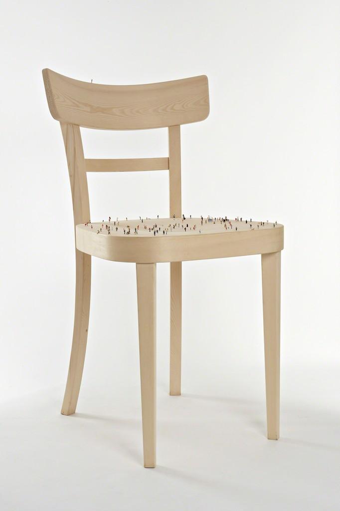 Rolf Sachs, 'Gargantua Chair,' 2007, ammann//gallery