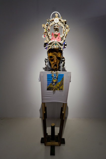 , 'Aquatania ,' 2014, Museo Universitario del Chopo