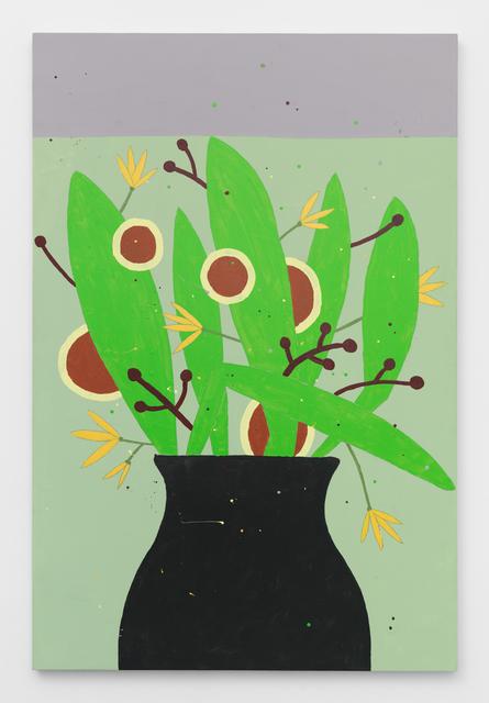 , 'Untitled (BR16108),' 2016, ZieherSmith