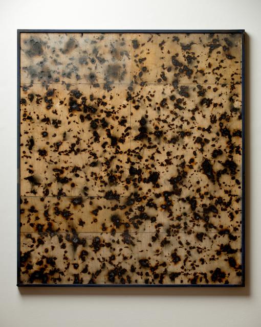 , '43,' 2015, Wexler Gallery