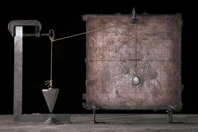 , 'No-Fly-Zone,' 2015, Zemack Contemporary Art