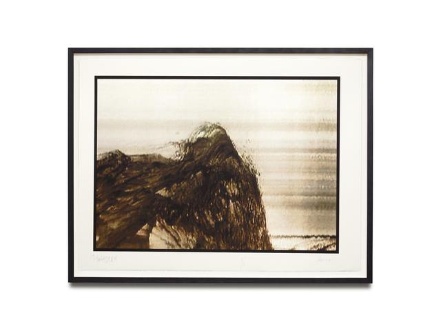 , 'Orka I,' 1977-2003, BERG Contemporary