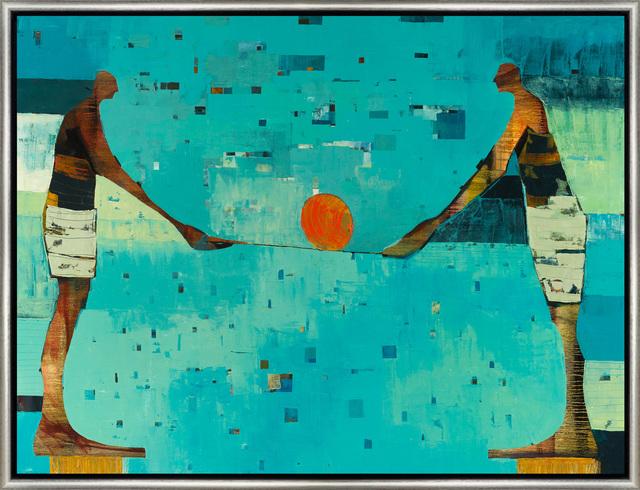 , 'Hipsters,' , Merritt Gallery