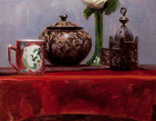 , 'Still Life 2,' , Gallery 1261