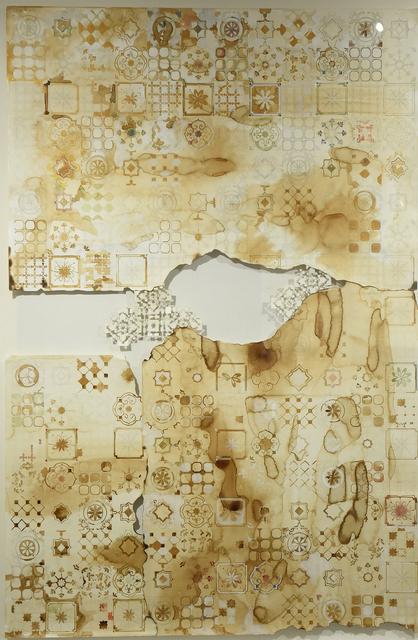 Riddhi Shah, 'Untitled', 2018, Exhibit 320