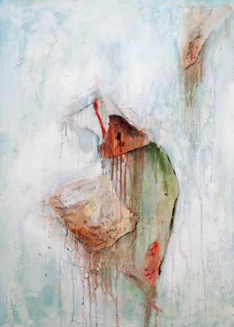 , 'Fragments B III,' 2016, The Art Cocoon
