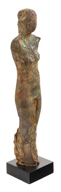 Manuel Neri, 'Untitled Figure', 1997, Hindman