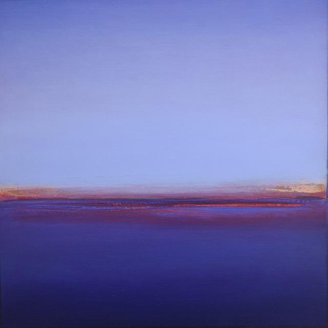 , 'Resonance 0014,' 2018, Hicks Gallery