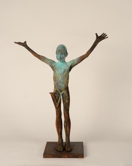 , 'Ganador,' 2017, Anquins Galeria