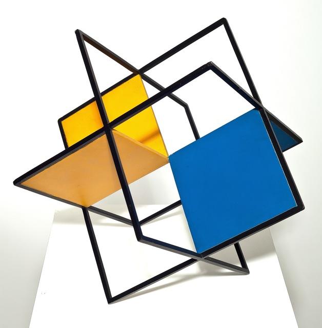 , 'Mondriana,' ca. 1990, Ronie Mesquita Galeria