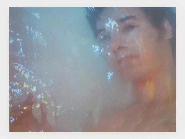 , 'Film Still (Matt),' 2013, Nina Johnson