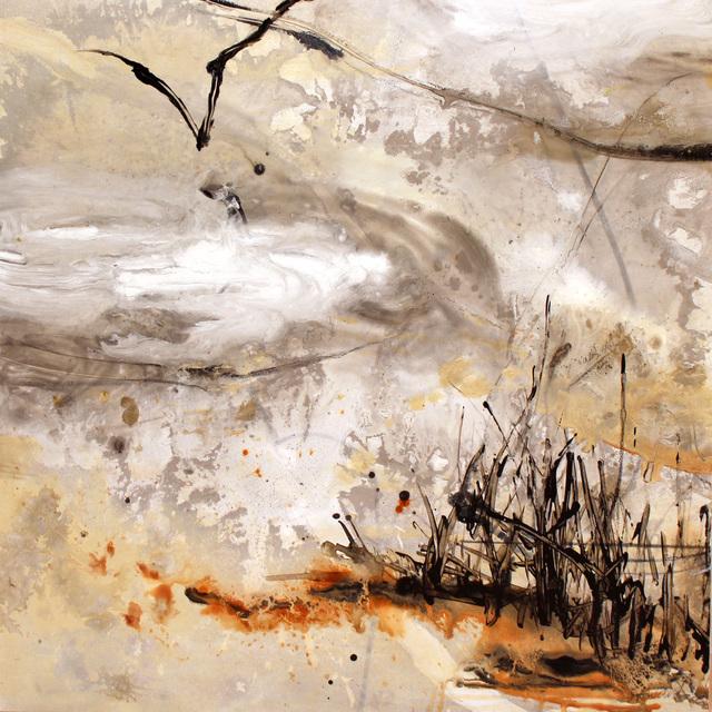 , 'Bayou Haiku #9,' 2014, MILL Contemporary