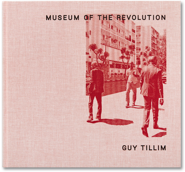 , 'Museum of the Revolution,' 2019, MACK