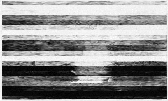 , 'Kleines Seestück III,' 2011, Alan Cristea Gallery